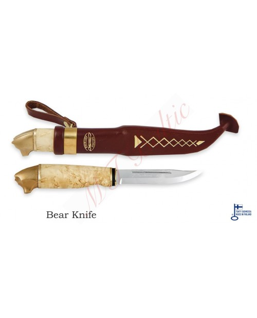 Marttiini Bear knife