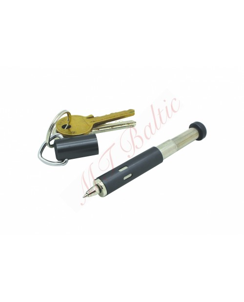 "True Utility ""Telescopic Pen"" pakabukas"