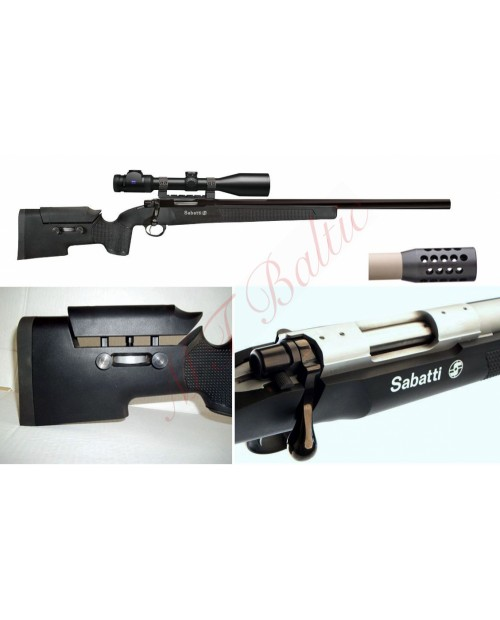 SABATTI ROVER TACTICAL .308 Win