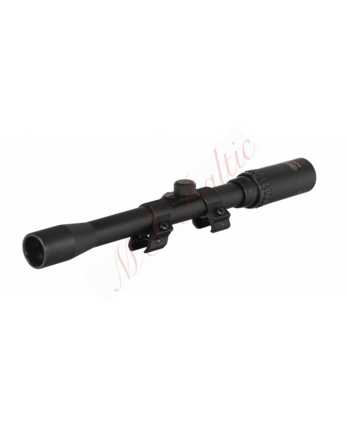 GAMO Scope 4x20 TV/WA-N optinis taikiklis